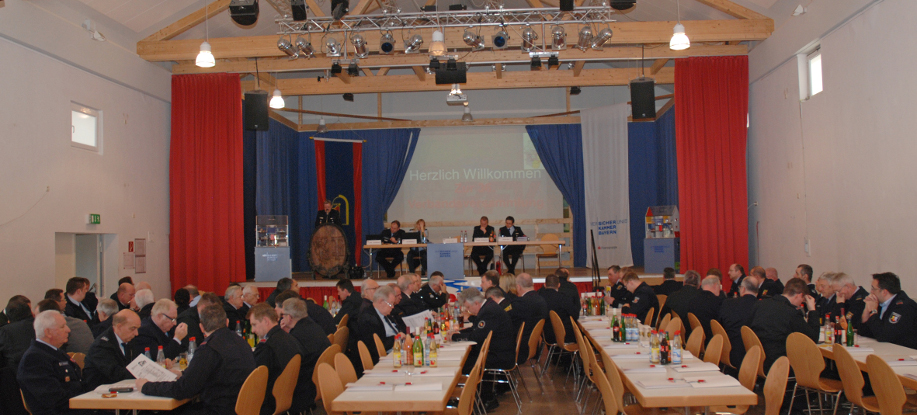 Verbandsversammlung